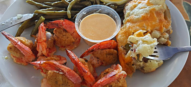 At Graham S Landing Our Ideal Is To Provide You With A Relaxing Taste Full Dining Experience Unequaled In The Murrells Inlet Area